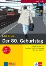 Der 80. Geburtstag Cover