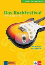 Das Rockfestival Cover