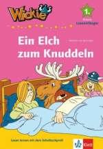 Ein Elch zum Knuddeln Cover