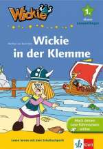 Wickie in der Klemme Cover