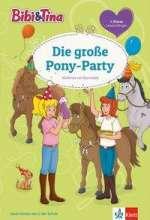 Die grosse Pony-Party Cover