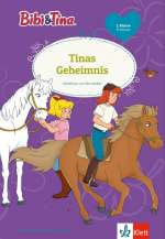 Tinas Geheimnis Cover