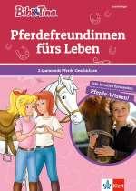 Pferdefreundinnen fürs Leben Cover