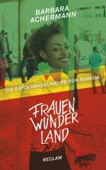 Frauenwunderland Cover