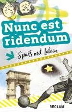 Nunc est ridendum Cover