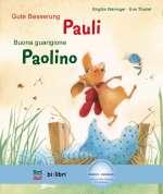 Buona guarigione Paolino = Cover