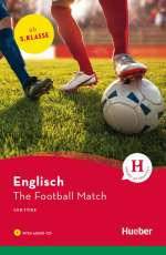 The Football Match Cover