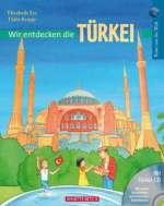 Wir entdecken die Türkei / Cover