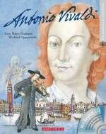 Antonio Vivaldi (1CD) Cover
