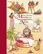 Die schönsten Märchen aus 1001 Nacht Cover