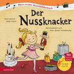 Der Nussknacker Cover