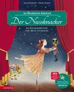 Der Nussknacker Cover