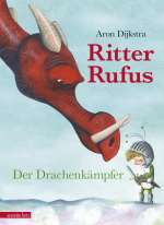 Ritter Rufus Cover