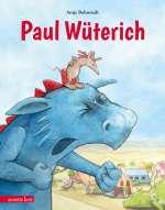 Paul Wüterich Cover