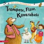 Trompete, Flöte, Kontrabass Cover