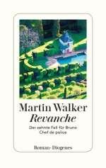 Revanche (10) Cover