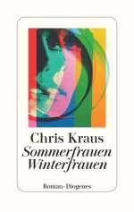 Sommerfrauen, Winterfrauen Cover