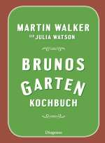 Brunos Gartenkochbuch Cover