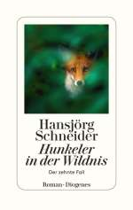 Hunkeler in der Wildnis Cover