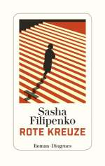 Rote Kreuze Cover