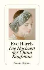 Die Hochzeit der Chani Kaufman Cover