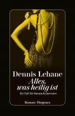 Alles, was heilig ist Cover