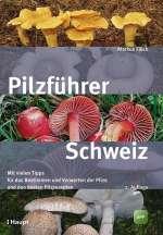 Pilzführer Schweiz Cover
