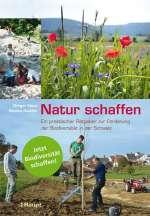 Natur schaffen Cover