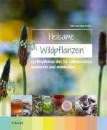 Heilsame Wildpflanzen Cover