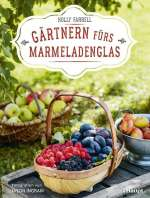 Gärtnern fürs Marmeladenglas Cover