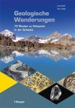 Geologische Wanderungen Cover