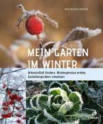 Mein Garten im Winter Cover