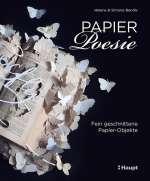 Papier Poesie Cover