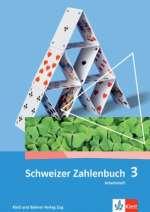 Schweizer Zahlenbuch 3 Cover
