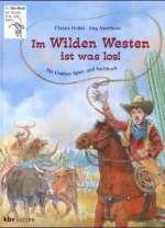 Im Wilden Westen ist was los! Cover
