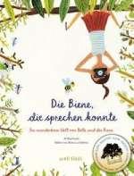 Die Biene, die sprechen konnte Cover