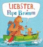 Liebster Papa Brumm Cover