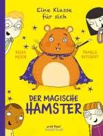 Der magische Hamster Cover