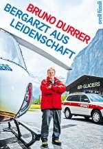 Bergarzt aus Leidenschaft Cover