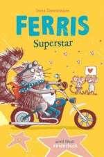 Ferris Superstar Cover