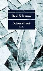 Schockfrost Cover