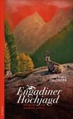 Engadiner Hochjagd Cover
