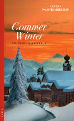 Gommer Winter Cover
