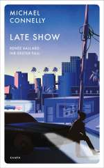Late show Cover