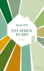 Stummes Echo Cover
