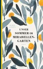 Unser Sommer im Mirabellengarten Cover