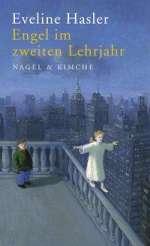 Engel im zweiten Lehrjahr Cover