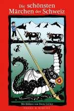 Die schönsten Märchen der Schweiz Cover