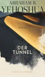 Der Tunnel Cover