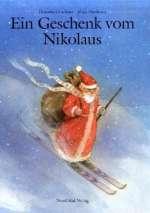 Ein Geschenk vom Nikolaus Cover